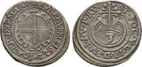 3 Kreuzer (Groschen) 1622,  Joachim Ernst, 1603-1625   75,00 EUR  +  6,00 EUR shipping