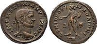 Follis 298/299, Kaiserliche Prägungen Maximianus I. Herculius, 1. Regie... 75,00 EUR  +  6,00 EUR shipping