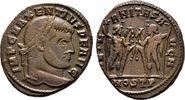 Kaiserliche Prägungen Red. Follis Maxentius, 306-312.