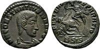 Halbcentennionalis 351/354, Siscia. Kaiserliche Prägungen Constantius I... 75,00 EUR