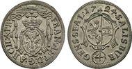 Batzen 1724.  Franz Anton von Harrach, 1709-1727   30,00 EUR  +  6,00 EUR shipping