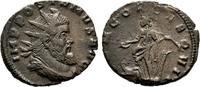 Antoninian 267/268, Kaiserliche Prägungen Aureolus im Namen des Postumu... 100,00 EUR  +  6,00 EUR shipping
