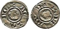 Brakteat o.J. Dreifachgesicht. Ungarn Bela IV., 1235-1270 Sehr schön  30,00 EUR  +  6,00 EUR shipping