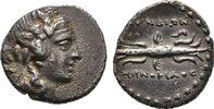 Hemidrachme 2./1.Jhdt. v. Chr., Magis Karien  Sehr schön  100,00 EUR