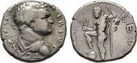 Denar 72/73, Kaiserliche Prägungen Vespasianus für Titus.   150,00 EUR  +  6,00 EUR shipping