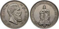 Brandenburg Medaille 1888, auf seinen Tod. Sehr schön Friedrich III., 1888 35,00 EUR  zzgl. 4,50 EUR Versand