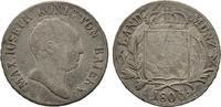 Bayern 6 Kreuzer 1806. Schön/Sehr schön Maximilian I. Joseph, 1806-1825,... 45,00 EUR  zzgl. 4,50 EUR Versand