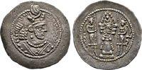 Drachme, VH (Veh Ardasher?). Reich der Sasaniden Vahran V., 420-438 Seh... 125,00 EUR  +  6,00 EUR shipping