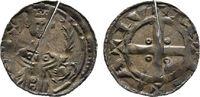 Leichter Pfennig nach 1173.  Friedrich I. Barbarossa von Hohenstaufen, ... 40,00 EUR  zzgl. 4,50 EUR Versand