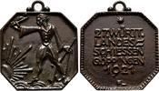 Bronzemedaille 1921. Diverse  Vorzüglich  75,00 EUR  +  6,00 EUR shipping