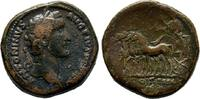 Sesterz 145/161. Kaiserliche Prägungen Antoninus Pius, 138-161.   300,00 EUR  +  6,00 EUR shipping