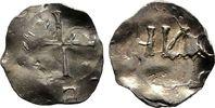 Pfennig  diverse Otto III., 983-1002, 996 Kaiser Schön  30,00 EUR  zzgl. 4,50 EUR Versand