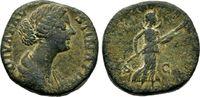Sesterz nach 175/6. Kaiserliche Prägungen Marcus Aurelius für Diva Faus... 40,00 EUR  +  6,00 EUR shipping
