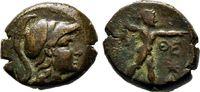 Bronze 99/8 Attika  Sehr schön  90,00 EUR  +  6,00 EUR shipping