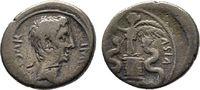Quinar 29/26 v. Chr., Kaiserliche Prägungen Augustus, 27 v. Chr.-14 n. ... 75,00 EUR  +  6,00 EUR shipping