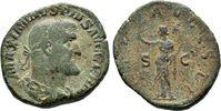 Sesterz 236/238, Kaiserliche Prägungen Maximinus I. Thrax, 235-238. Dun... 75,00 EUR  +  6,00 EUR shipping