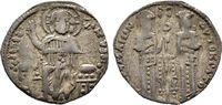 Silber-Basilikon 1295/1320 Byzanz Andronikos II. Palaiologos, 1282-1328... 125,00 EUR  +  6,00 EUR shipping