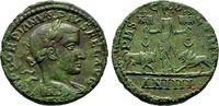 Moesien Sesterz Gordianus III., 238-244