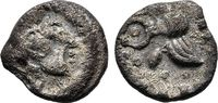 Quinar vom Nauheimer Typus 1. Jhdt. v. Chr. Rhein- und Donaukelten  Sch... 50,00 EUR  zzgl. 4,50 EUR Versand