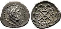Hemidrachme 88/30 v. Chr. Achaische Liga    150,00 EUR  +  6,00 EUR shipping