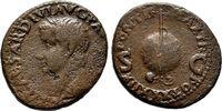As 36/37, Kaiserliche Prägungen Tiberius, 14-37. Sehr schön  75,00 EUR  +  6,00 EUR shipping