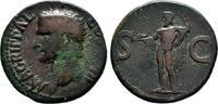 As,  Kaiserliche Prägungen Caligula für Agrippa. Fast sehr schön  100,00 EUR  +  6,00 EUR shipping