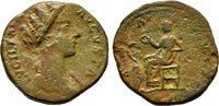 As 161/169, Kaiserliche Prägungen Lucius Verus für Lucilla.   50,00 EUR  +  6,00 EUR shipping