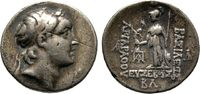 Kappadokien Ariarathes IV. Eusebes, 220-163 v. Chr.   100,00 EUR  +  6,00 EUR shipping