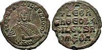 Follis Konstantinopel Byzanz Leo VI. der Weise, 886-912. Sehr schön  40,00 EUR  zzgl. 4,50 EUR Versand