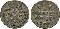 Mariengroschen 1753, Aurich f.Ostfriesla Brandenburg Friedrich II. der ... 50,00 EUR