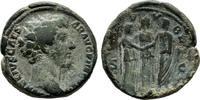 As 145, Kaiserliche Prägungen Antoninus Pius für Marcus Aurelius.   250,00 EUR  +  6,00 EUR shipping