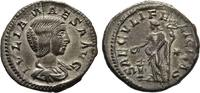 Denar, Rom. Kaiserliche Prägungen Elagabalus für Julia Maesa. Sehr schö... 75,00 EUR  +  6,00 EUR shipping