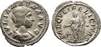 Denar,  Kaiserliche Prägungen Elagabalus für Julia Maesa.   85,00 EUR  +  6,00 EUR shipping