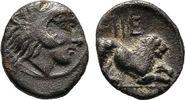 Diobol 430/380 v. Chr. Lukanien  Sehr schön  65,00 EUR  +  6,00 EUR shipping