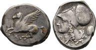 Stater 350/270 v. Chr. Argolis    225,00 EUR  +  6,00 EUR shipping