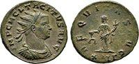 Antoninian.  Kaiserliche Prägungen Tacitus, 275-276. Sehr schön  45,00 EUR  +  6,00 EUR shipping
