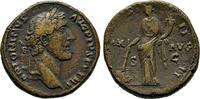 Sesterz 145/161, Kaiserliche Prägungen Antoninus Pius, 138-161. Knapp s... 150,00 EUR  +  6,00 EUR shipping