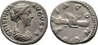 Denar 177/180, Rom. Kaiserliche Prägungen Commodus für Crispina. Sehr s... 100,00 EUR  +  6,00 EUR shipping
