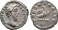 Denar nach 180, Kaiserliche Prägungen Commodus für Divus Marcus Aureliu... 75,00 EUR  +  6,00 EUR shipping