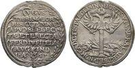 Silberabschlag vom Dukaten 1653. diverse  Sehr schön  60,00 EUR  zzgl. 4,50 EUR Versand