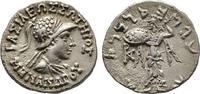 Drachme,  Indien Menandros I., 155-130 v. Chr.   100,00 EUR  +  6,00 EUR shipping