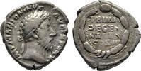 Denar 171 Auf das zehnjährige R Kaiserliche Prägungen Marcus Aurelius, ... 125,00 EUR  +  6,00 EUR shipping