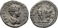 Denar 200/202, Kaiserliche Prägungen Septimius Severus für Geta.   100,00 EUR  +  6,00 EUR shipping