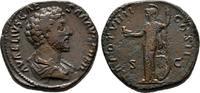 Sesterz 154/155, Kaiserliche Prägungen Antoninus Pius für Marcus Aureli... 200,00 EUR  +  6,00 EUR shipping