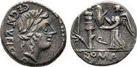 Quinar 97 v. Chr., Rom, auf die Republikanische Prägungen C. Egnatuleiu... 75,00 EUR  zzgl. 4,50 EUR Versand