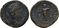 Sesterz 186/187 Rom, auf die erst Kaiserliche Prägungen Commodus, 177-1... 150,00 EUR  +  6,00 EUR shipping