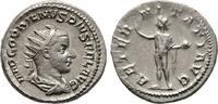 Antoninian 241/243, Kaiserliche Prägungen Gordianus III., 238-244.   75,00 EUR  +  6,00 EUR shipping