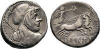 Denar 88 v. Chr., Rom. Republikanische Prägungen Cn. Cornelius Lentulus... 60,00 EUR  +  6,00 EUR shipping