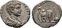 Denar 197 Kaiserliche Prägungen Septimius Severus für Caracalla.   100,00 EUR90,00 EUR  +  6,00 EUR shipping
