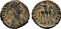Kleinbronze 392/395 Kaiserliche Prägungen Theodosius I., 379-395. Sehr ... 90,00 EUR  +  6,00 EUR shipping